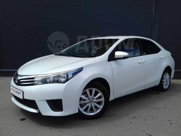 Toyota Corolla FX, 2014 год, 793 400 руб.