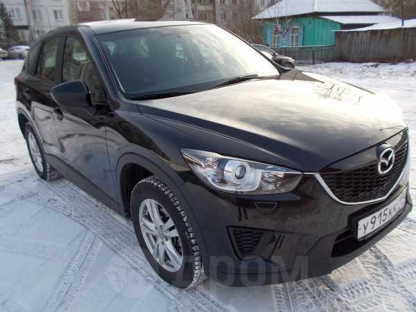 Mazda CX-5, 2012 год, 965 000 руб.