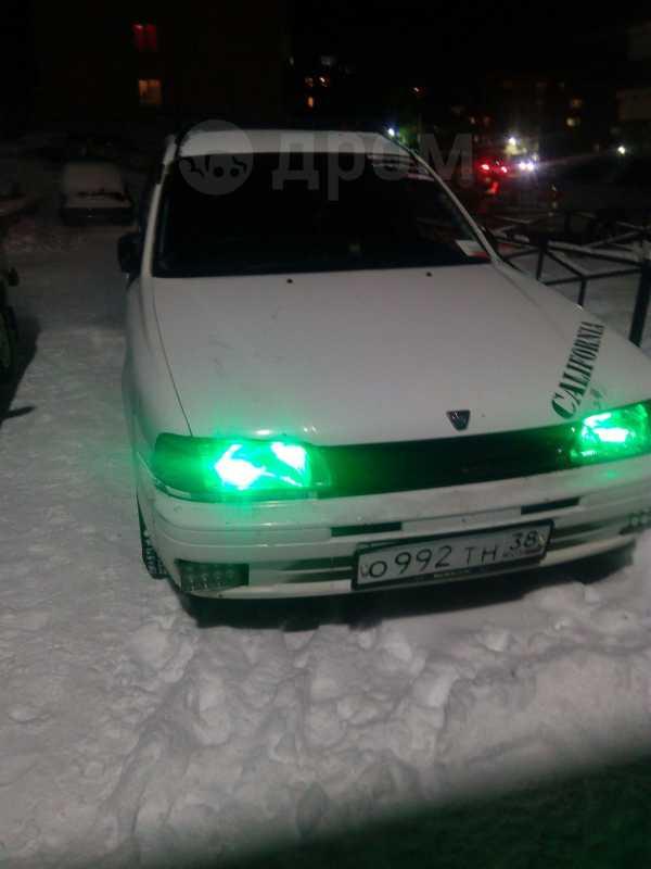 Nissan Wingroad, 1998 год, 145 000 руб.