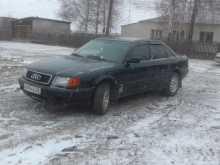 Краснощёково 100 1992