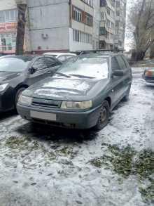 Омск 2111 2007