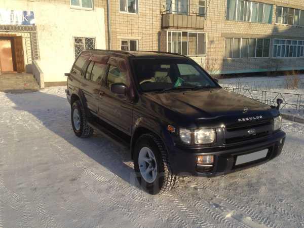 Nissan Terrano Regulus, 1998 год, 510 000 руб.