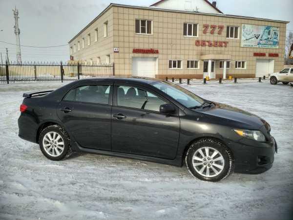 Toyota Corolla, 2010 год, 710 000 руб.