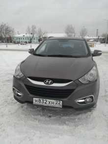 Барнаул ix35 2011