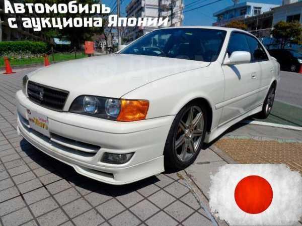 Toyota Chaser, 2000 год, 260 000 руб.