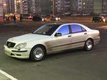 Комсомольск-на-Амуре S-Class 2002