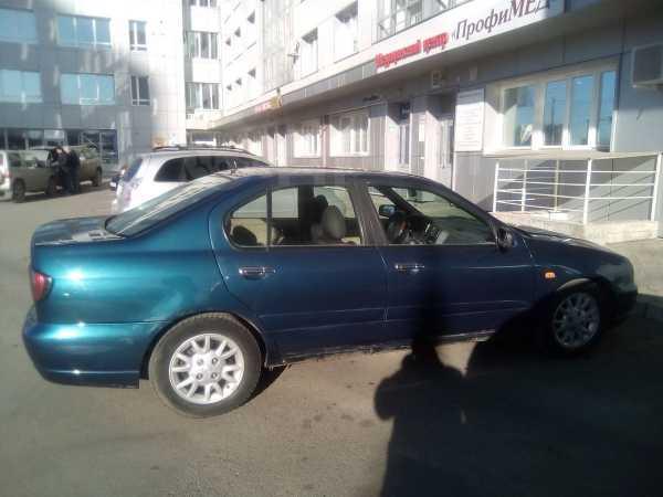 Nissan Primera, 1999 год, 179 000 руб.