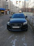 Audi Q7, 2006 год, 630 000 руб.