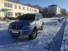 Вилючинск Land Cruiser Prado