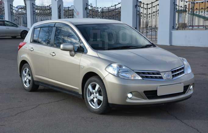 Nissan Tiida, 2012 год, 510 000 руб.