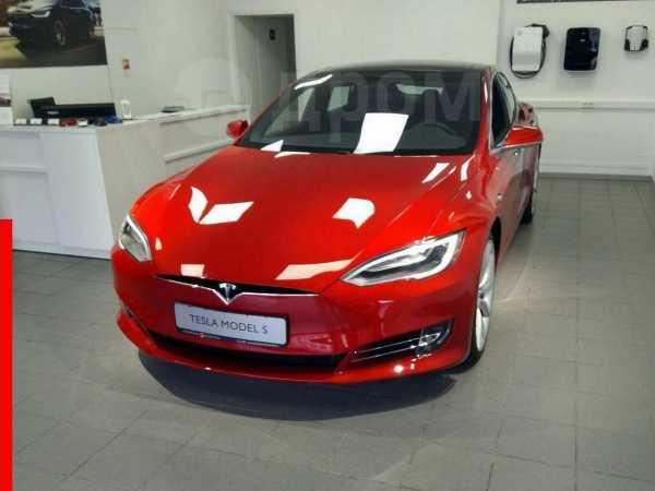 Tesla Model S, 2017 год, 8 888 888 руб.
