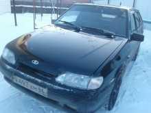 Ханты-Мансийск 2114 Самара 2011