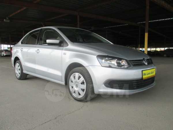 Volkswagen Polo, 2013 год, 485 000 руб.