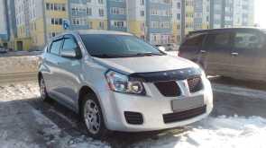 Омск Vibe 2009