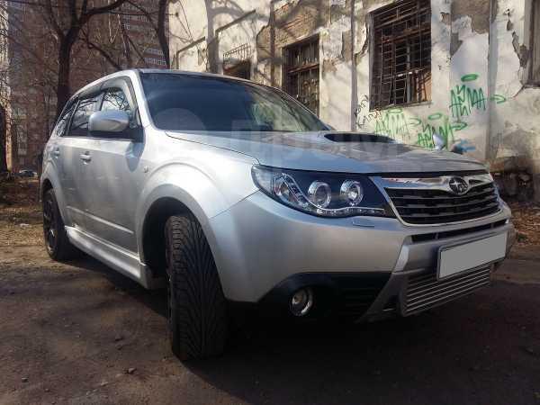 Subaru Forester, 2009 год, 909 900 руб.