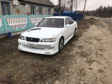 Брянск Cresta 1999