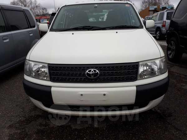 Toyota Probox, 2013 год, 635 000 руб.