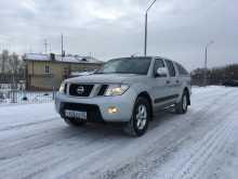 Омск Nissan Navara 2013