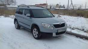 Татарск Yeti 2010