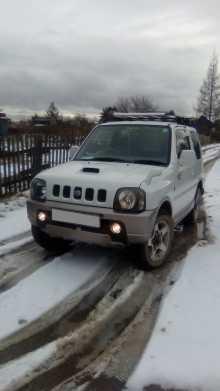 Хабаровск Jimny 2001