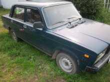 Муромцево 2107 2007