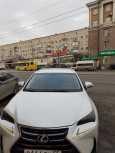Lexus NX200, 2014 год, 1 800 000 руб.