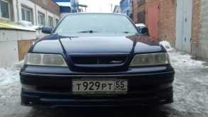 Омск Mark II 1999