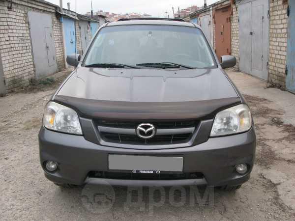 Mazda Tribute, 2004 год, 320 000 руб.