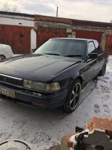 Горно-Алтайск Cresta 1992