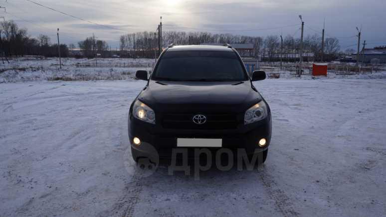 Toyota RAV4, 2006 год, 735 000 руб.