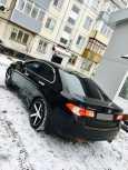 Honda Accord, 2010 год, 830 000 руб.