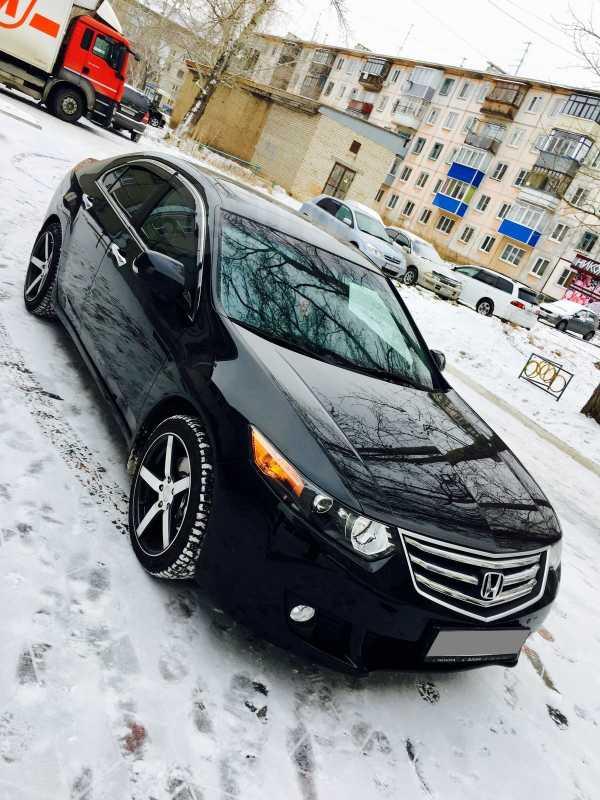 Honda Accord, 2010 год, 840 000 руб.