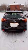 Mazda CX-5, 2016 год, 1 400 000 руб.