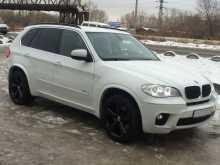 Омск X5 2011