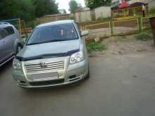 Барнаул Avensis 2004