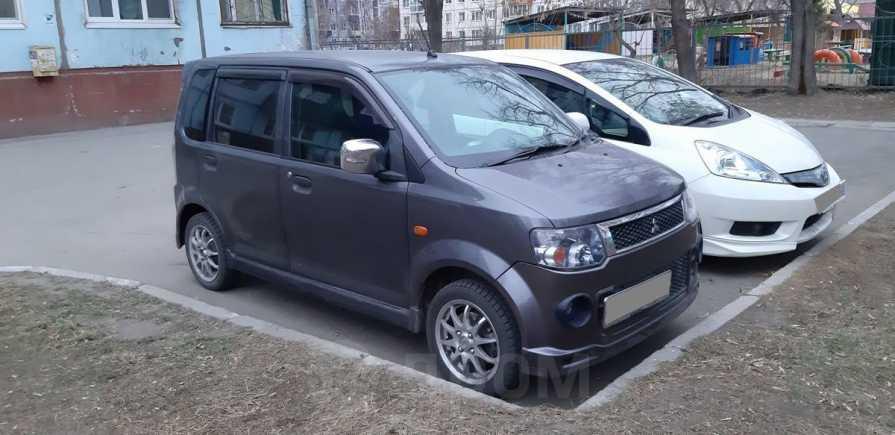 Mitsubishi eK-Sport, 2009 год, 280 000 руб.