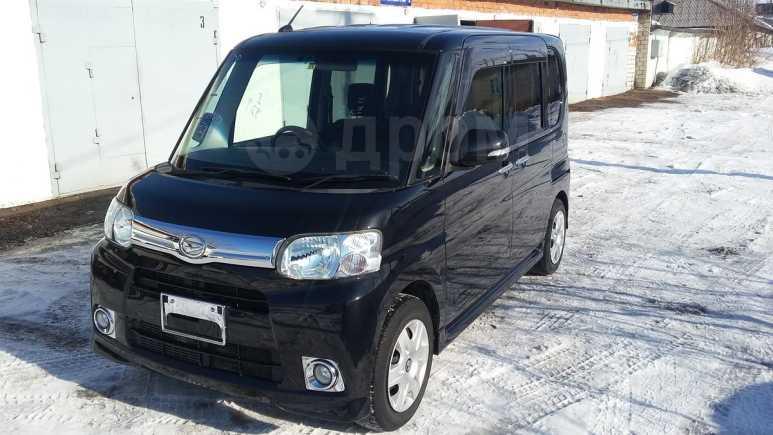 Daihatsu Tanto, 2012 год, 378 378 руб.