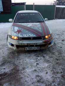Свирск Galant 1998