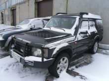 Новосибирск Discovery 2004