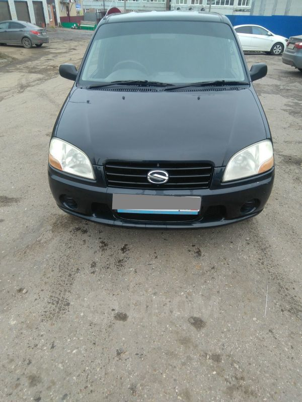 Suzuki Swift, 2002 год, 165 000 руб.