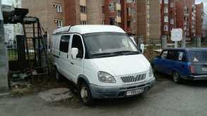 Красноярск 2217 2009