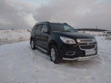 Арамиль TrailBlazer 2014