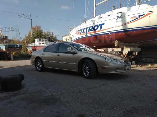 Chrysler LHS, 1999 год, 310 000 руб.