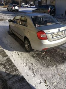 Марьяновка GC6 2014