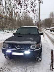 Омск Patrol 1998