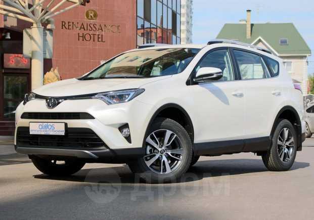 Toyota RAV4, 2019 год, 1 915 000 руб.
