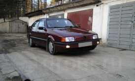 Симферополь Passat 1991