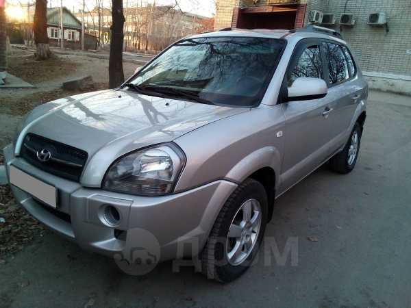 Hyundai Tucson, 2006 год, 389 000 руб.