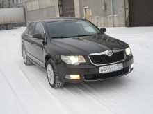 Новосибирск Superb 2011