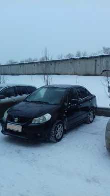 Екатеринбург SX4 2010